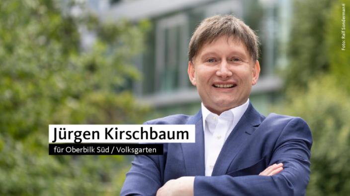 Foto von Jürgen Kirschbaum